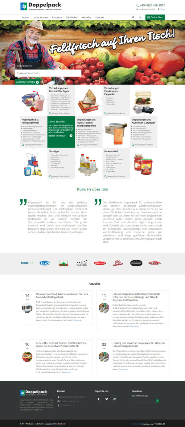 Doppelpack GmbH