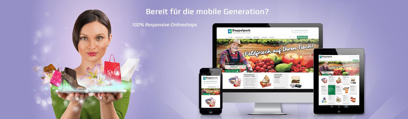 responsive-onlineshop-design