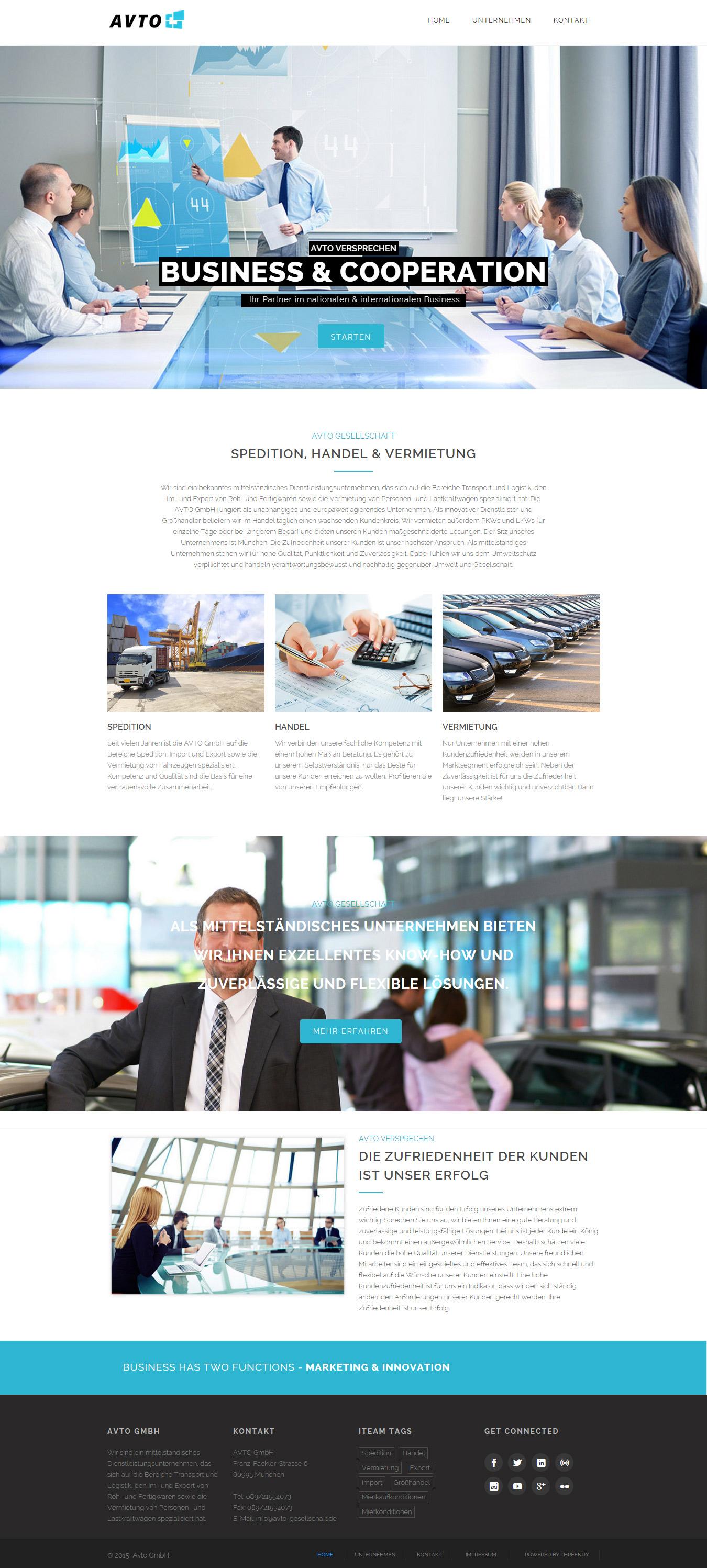 avto-homepage-html