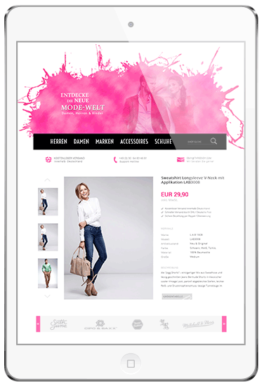 EBay Listing Templates Custom Designs Mobile Free Editor - Mobile friendly ebay template