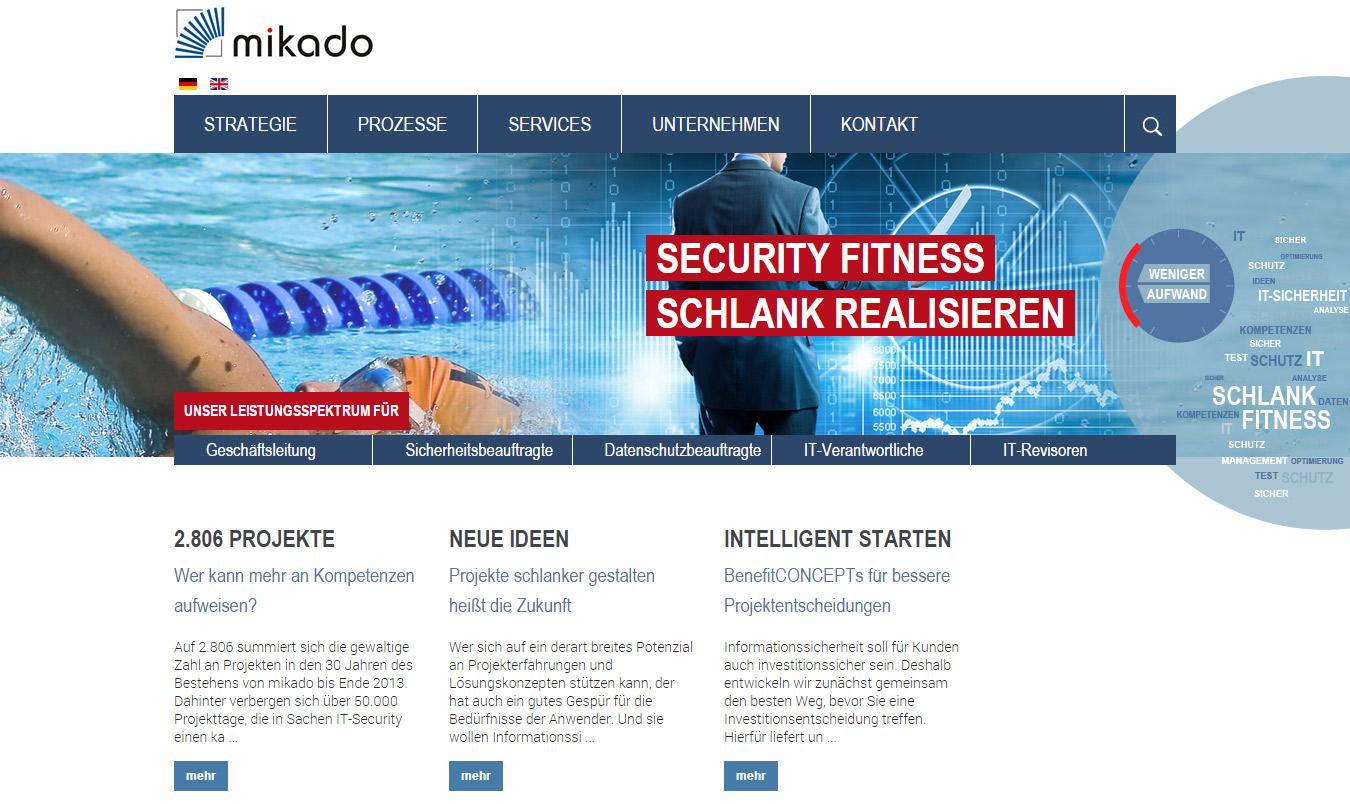 Mikado AG