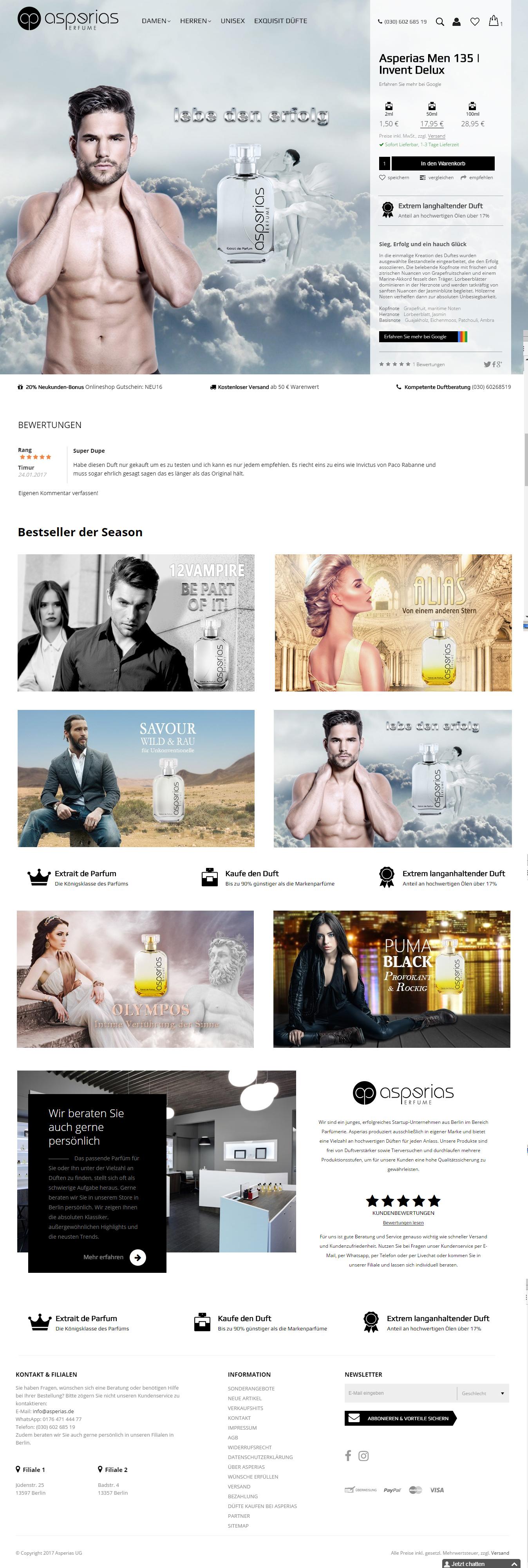 asperias-prestashop-onlineshop