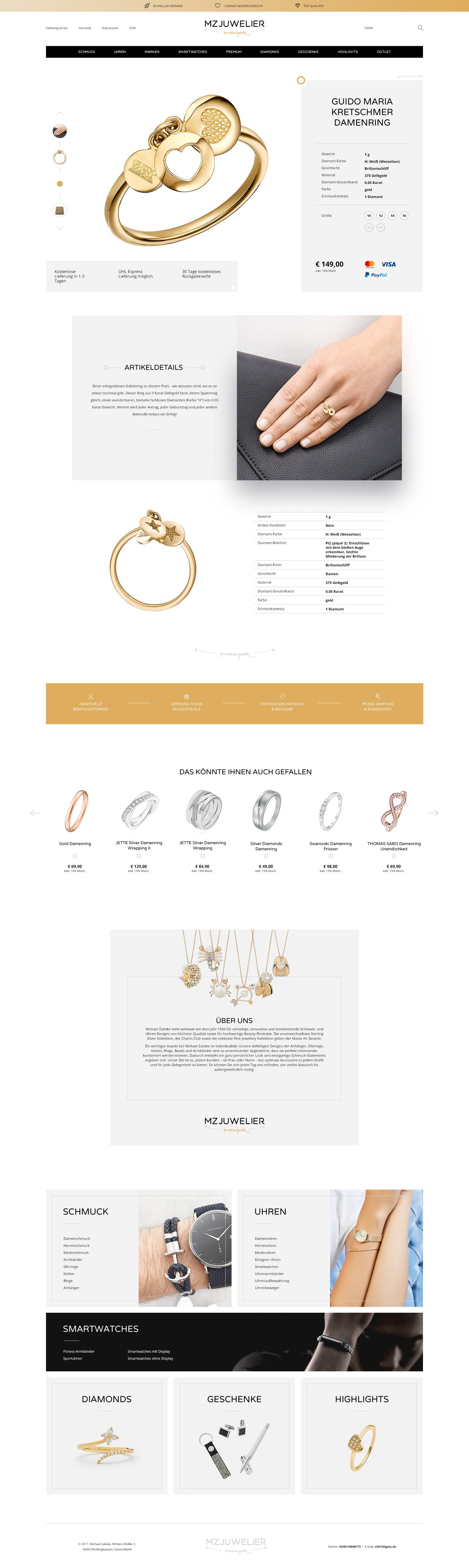 MZ Juwelier