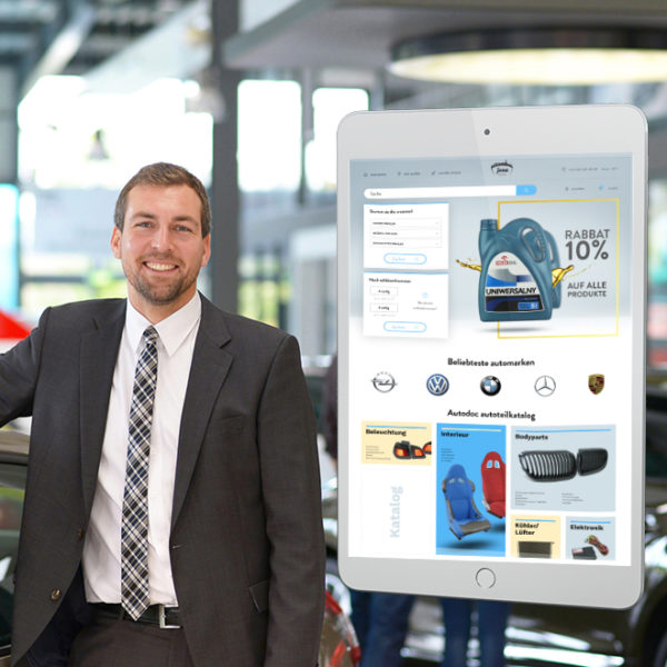 Autoteile in Jena Onlineshop