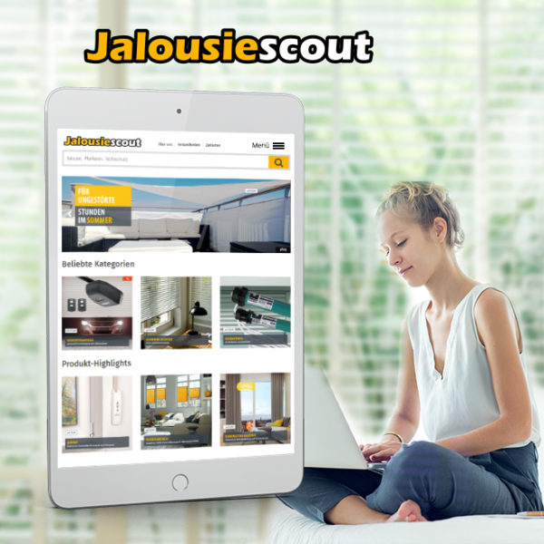 jalousiescout