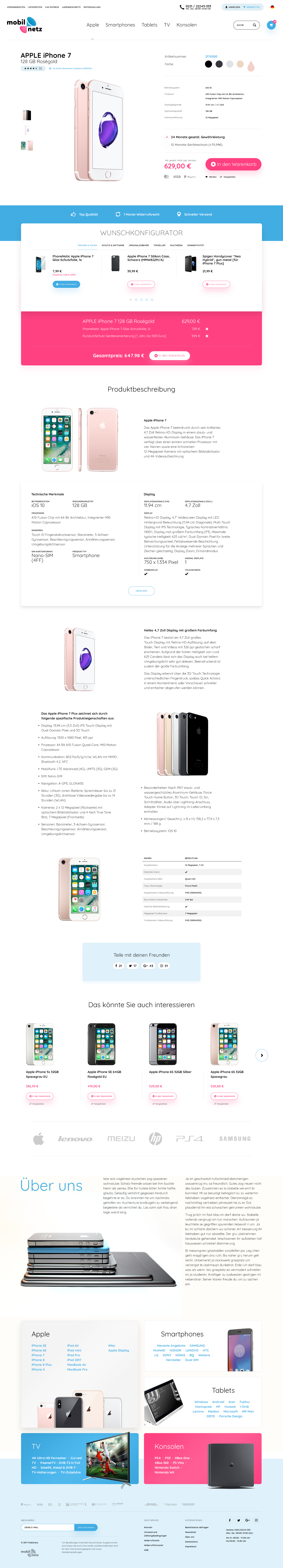 mobilnetz-onlineshop-magento2