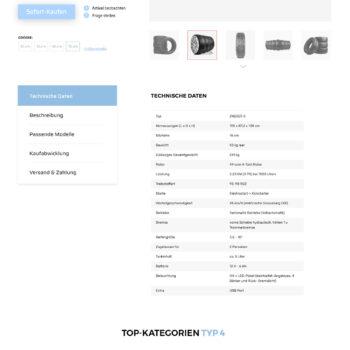 Auto & KFZ-Ersatzteile Archive - Threendy